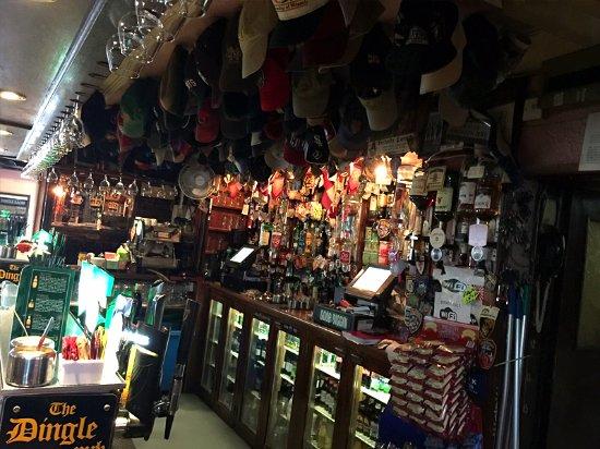 The Dingle Pub: Dingle Pub