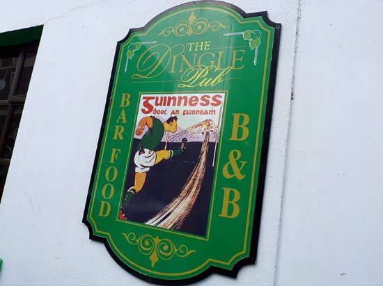 The Dingle Pub: Dingle Pub