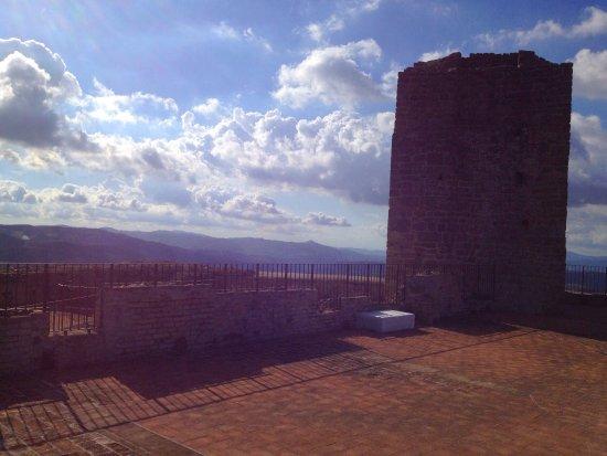 Rocca Sillana: photo1.jpg