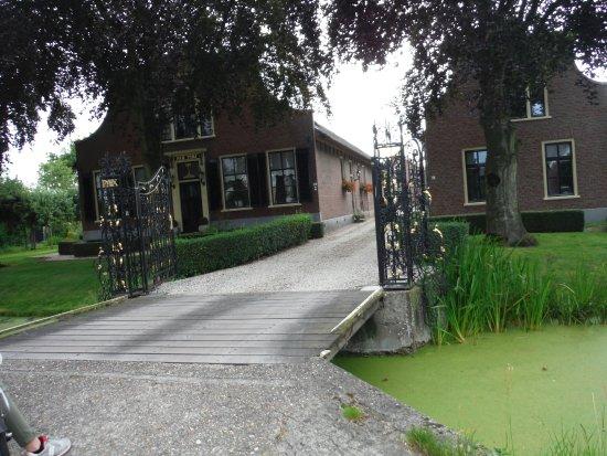 Reeuwijk Φωτογραφία