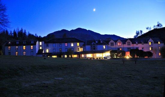 Loch Achray Hotel Photo