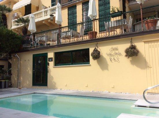 Foto de Hotel Villa Anita