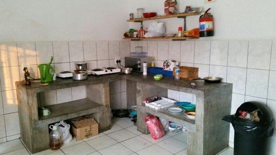 Cardboard Box Hostel: 20160905_181135_large.jpg