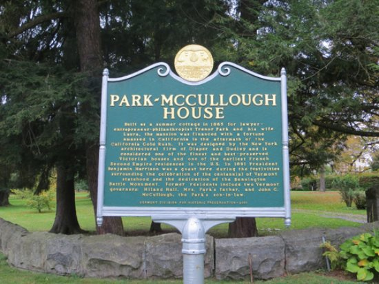 Park-McCullough House: National Historic Site