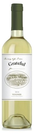 Cawston, Canadá: Grateful White Wine