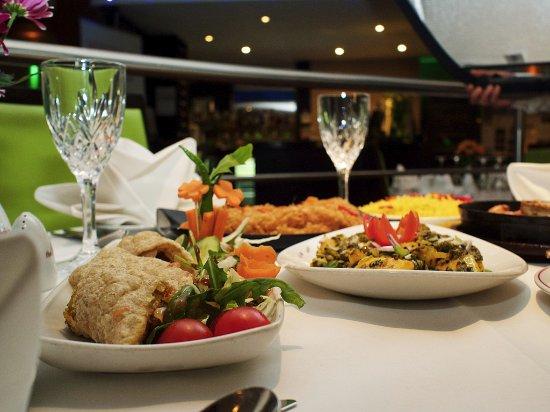 The Shahin: Foods