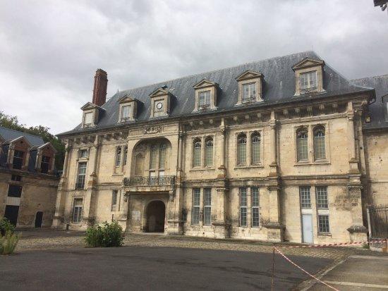 Château François 1er