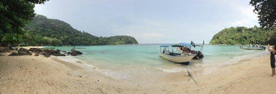 Tenggol Coral Beach Resort: IMG-20160918-WA0003_large.jpg