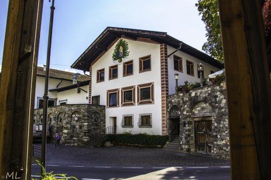 Val Venosta, Itália: Mitica Forst!!!