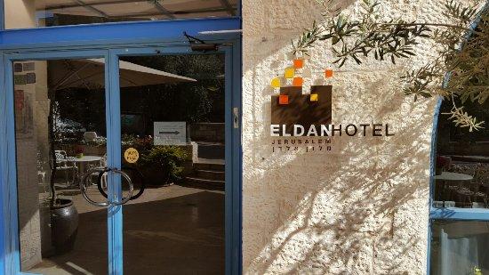 Eldan Hotel: 20160914_092028_large.jpg