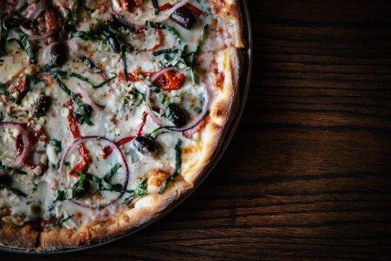 Al's Pizza: Pizza!