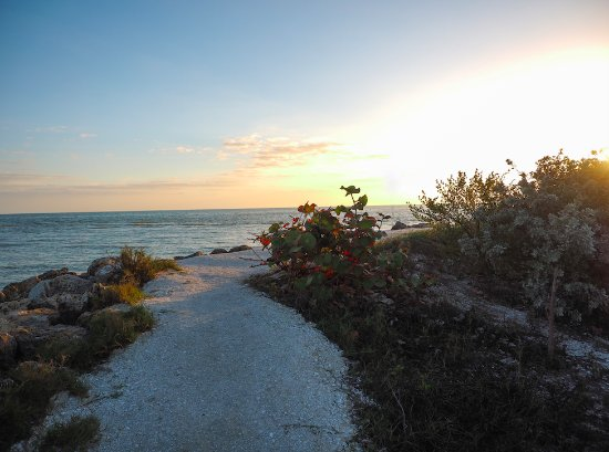 Beach Path - Captiva island