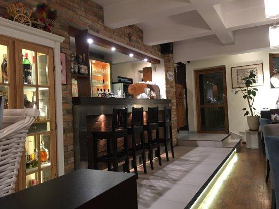Trattoria Caffe Nowy Sacz Recenzje Restauracji Tripadvisor