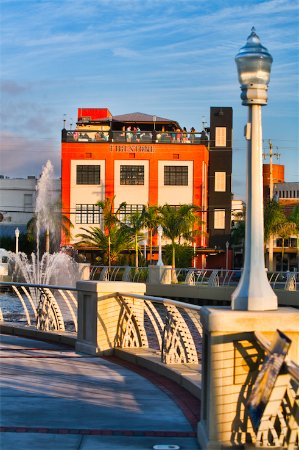 North Fort Myers, FL: Downtown Fort Myers