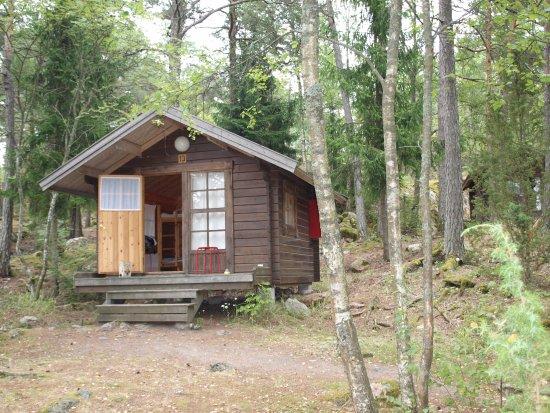 Parainen, Finlandia: huisje #13