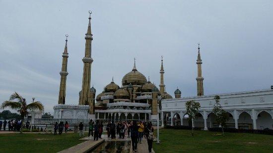 Kuala Terengganu, Malesia: 20160917_100039_large.jpg