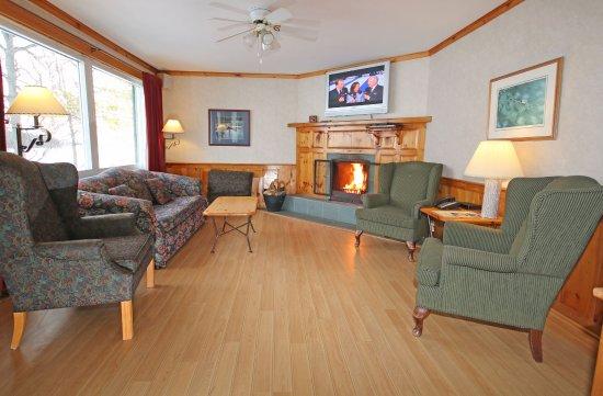 Elmhirst's Resort: Four Bedroom Deluxe Cottage