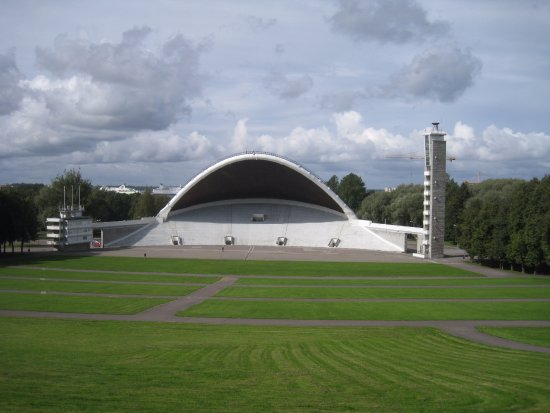 ‪Tallinn Song Festival Grounds‬