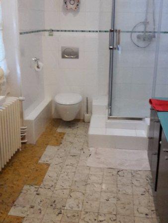 Campbellii: Cuarto de baño