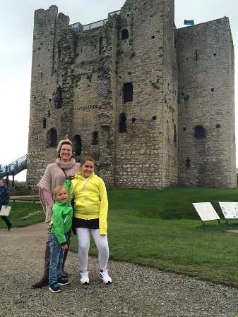 Trim Castle 2014