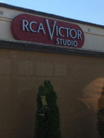 RCA Studio B Photo