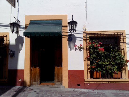 Lagos de Moreno, Μεξικό: Exterior.