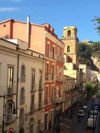 Palazzo Montefusco Sorrento: Everything is so nice