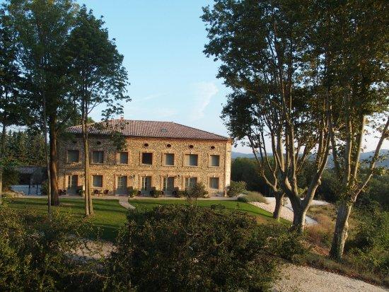 Charols, Γαλλία: Mas/bijgebouw met moderne kamers