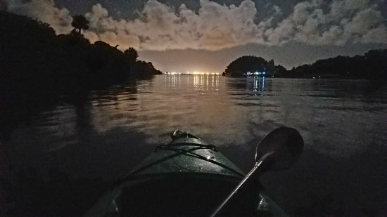 Adventures in Florida: Banana River, Merritt Island FL