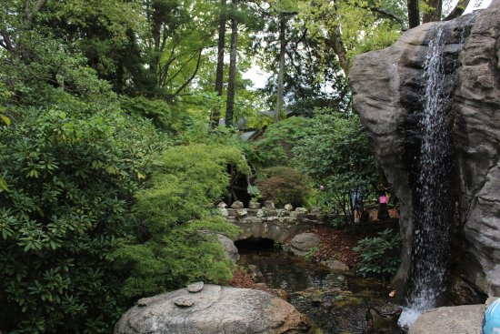 Garden Walk Chattanooga: Picture Of Lookout Mountain, Chattanooga