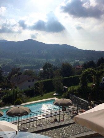 San Fedele Intelvi, إيطاليا: Hotel Corte Santa Libera