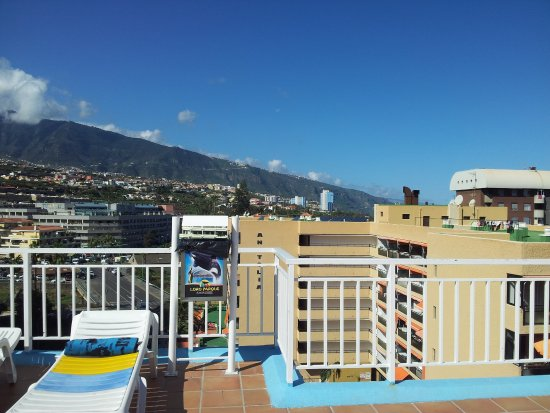 Piscina billede af hotel tenerife ving puerto de la cruz tripadvisor - Hotel ving puerto de la cruz ...