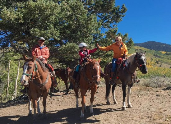 Salida, CO: An incredibly fun and fabulous experience!