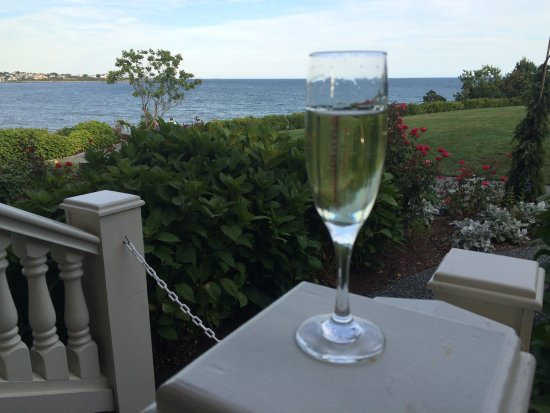 Potret The Chanler at Cliff Walk