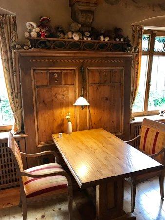 Landhotel zum Bären: photo0.jpg