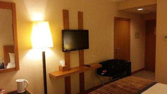 Holiday Inn - Citystars: Room