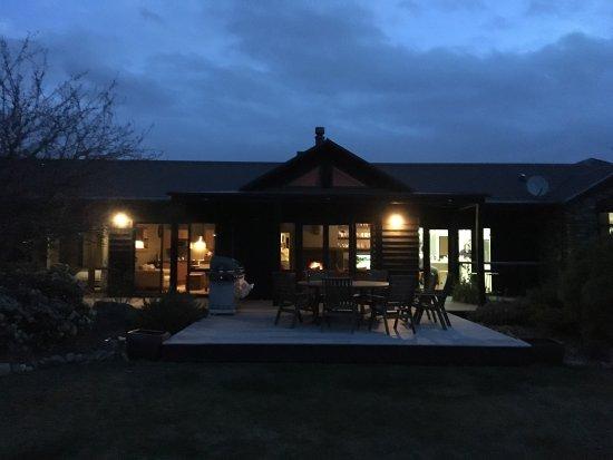 Mountain Range Boutique Lodge: photo0.jpg