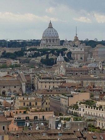 Terrazza delle Quadrighe - Foto di Roma dal Cielo Terrazza delle ...
