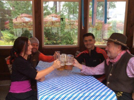 Bad Elster, Deutschland: Waldquelle Restaurant & Cafe
