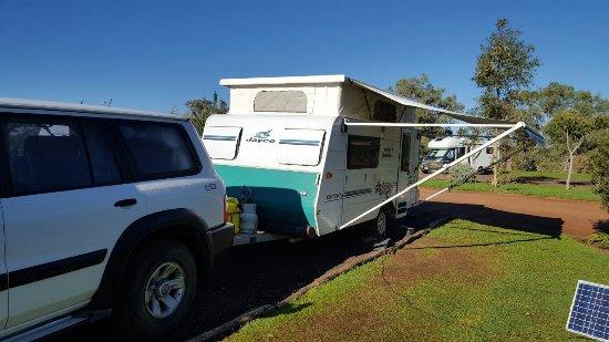 Cunnamulla, Australien: 20160919_080334_large.jpg