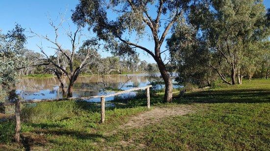 Cunnamulla, Australien: 20160919_075332_large.jpg