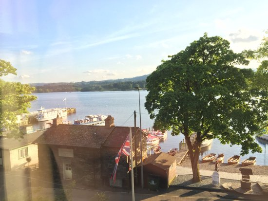 Waterhead Hotel: photo0.jpg