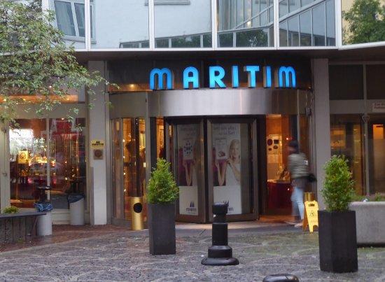 Maritim Hotel In Munchen
