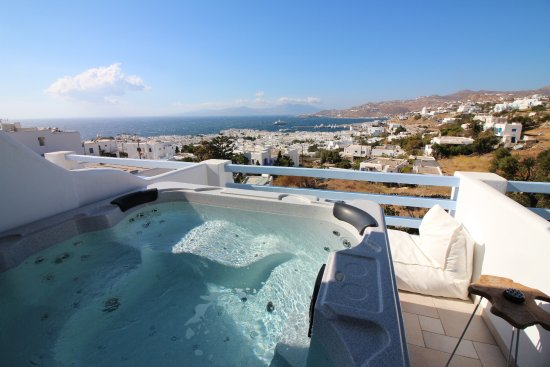 Ibiscus Boutique Hotel Updated Prices Reviews Photos Mykonos Greece Tripadvisor