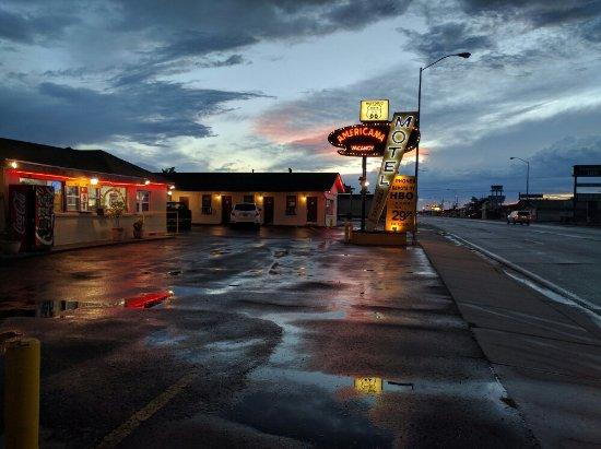 Americana Motel: IMG_20160819_194740_large.jpg