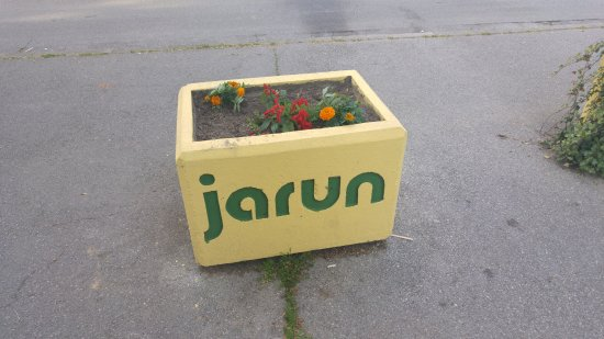 Recreational Sports Center Jarun : Jarun