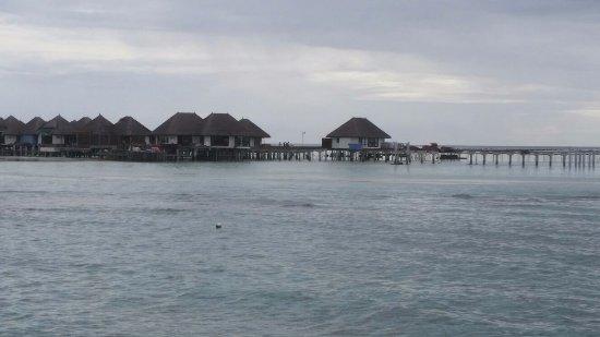 Foto de Farukolhufushi Island