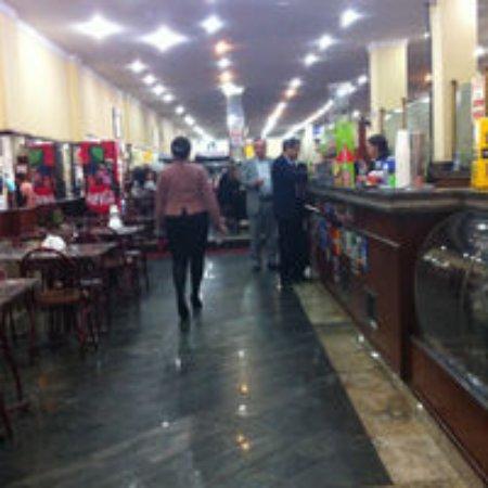 Stato di San Paolo: Foto da entra do restaurante