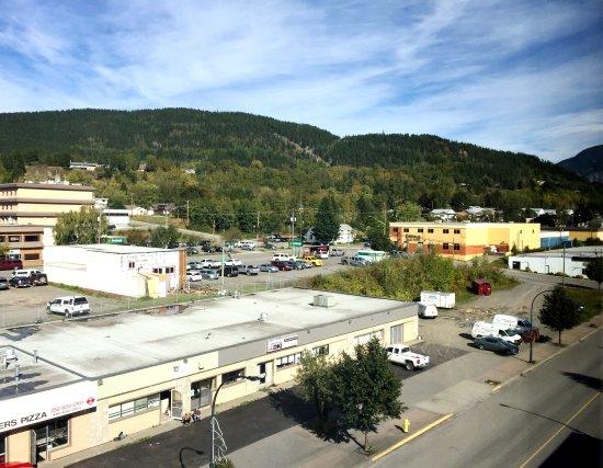 Terrace, Kanada: City View