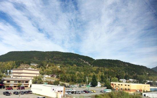 Terrace, Kanada: Mountain View